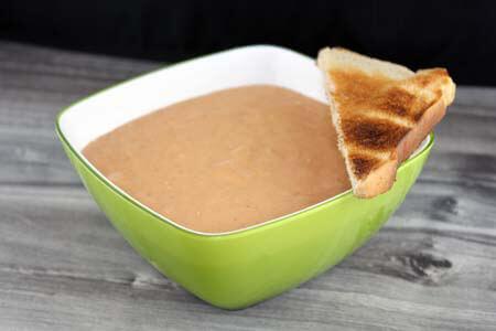 Foto zum Rezept: Wildlachs-Kaviar-Paste auf www.martinas-lieblingsrezepte.de