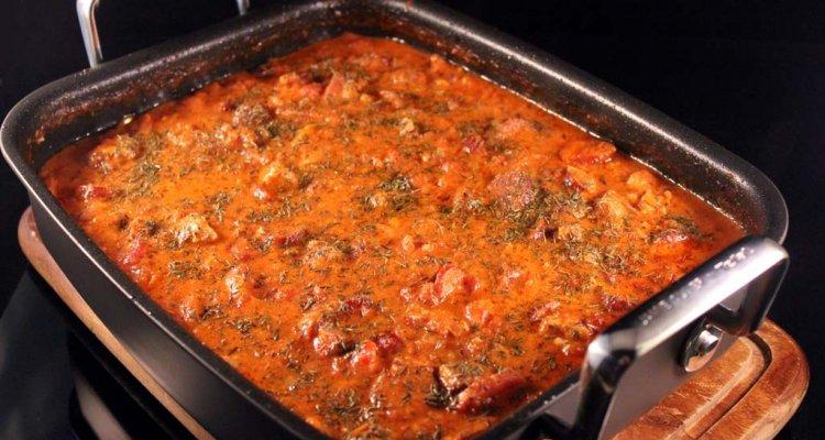 Foto zum Rezept Schlemmertopf auf www.martinas-lieblingsrezepte.de